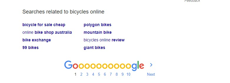 How to Find Content for a Blog Post - bicycle related