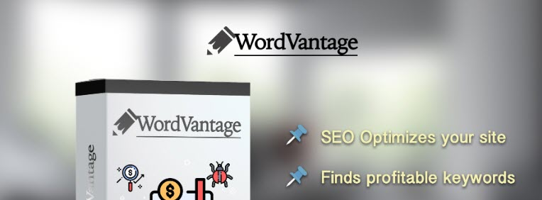 Can I Improve my SEO with WordVantage - header