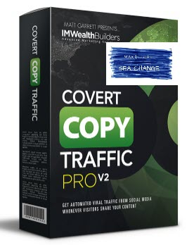 Covert Copy Traffic Review - header