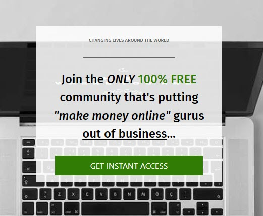 Free Internet Marketing Project (FIMP) Review - 100% free