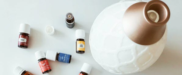 How to Make Money Selling Essential Oils Online - diffuser