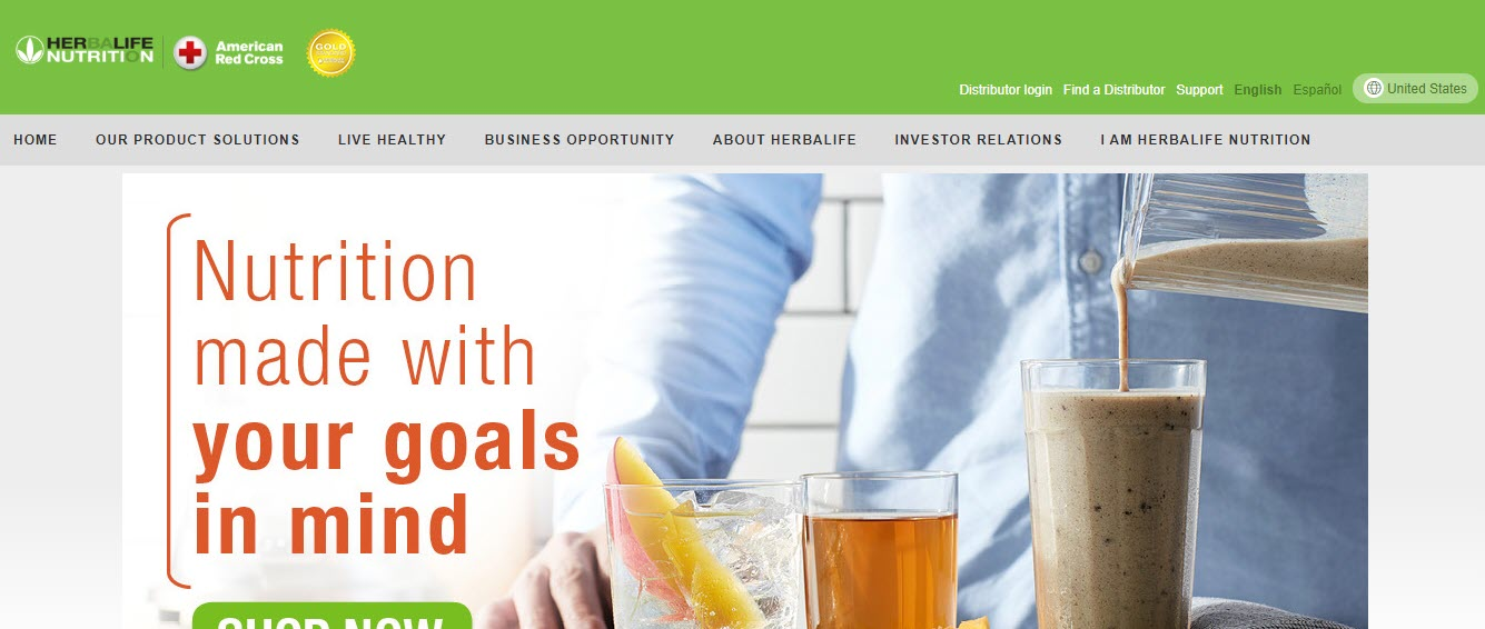 How to Make Money Selling Supplements Online - herbalife
