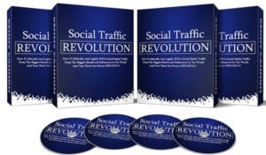 Social Traffic Revolution Review - boxes