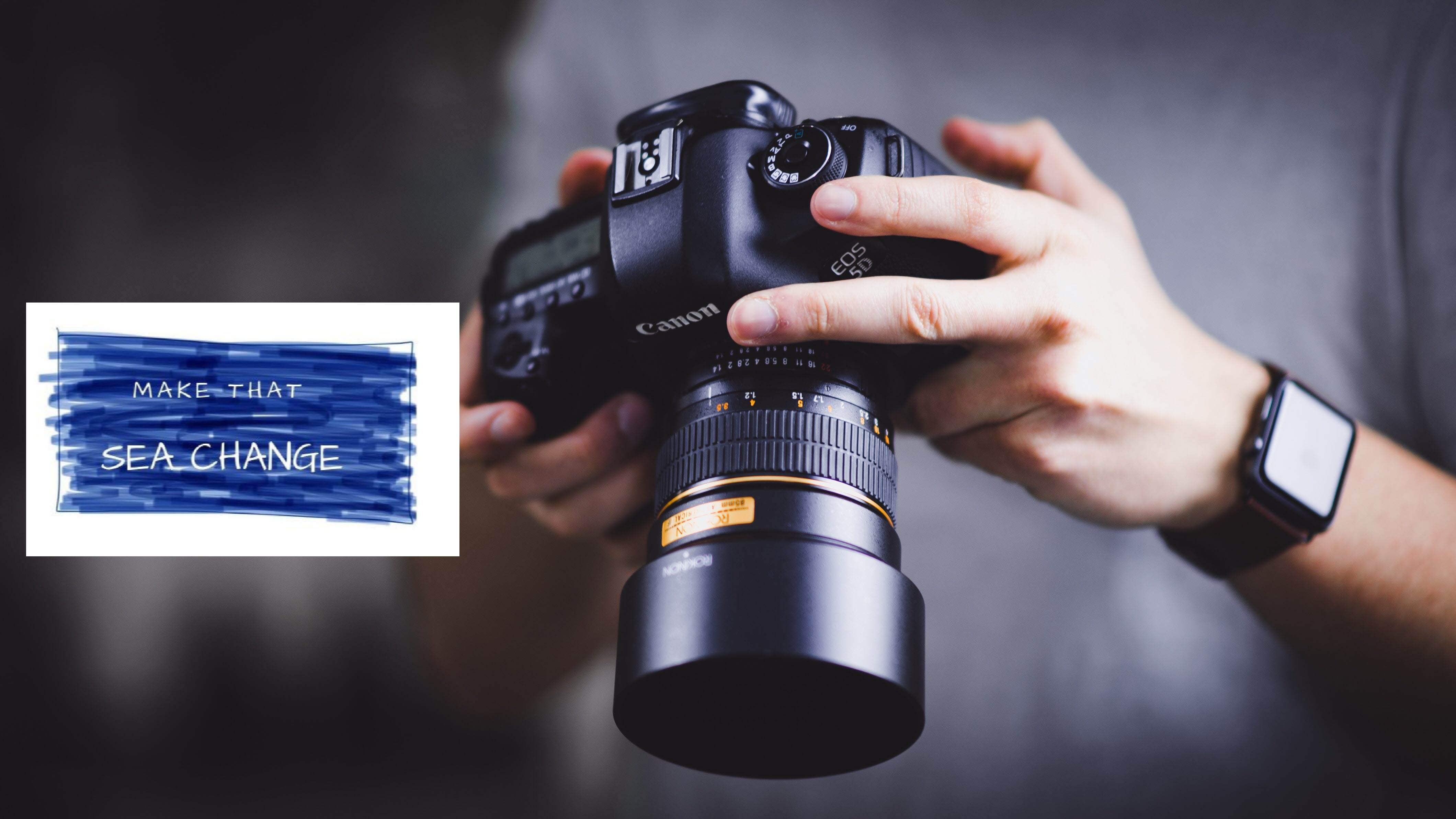 How to Make Money Selling Photographs Online - header