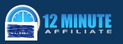 What is 12 Minute Affiliate - header