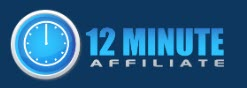 What is 12 Minute Affiliate - logo