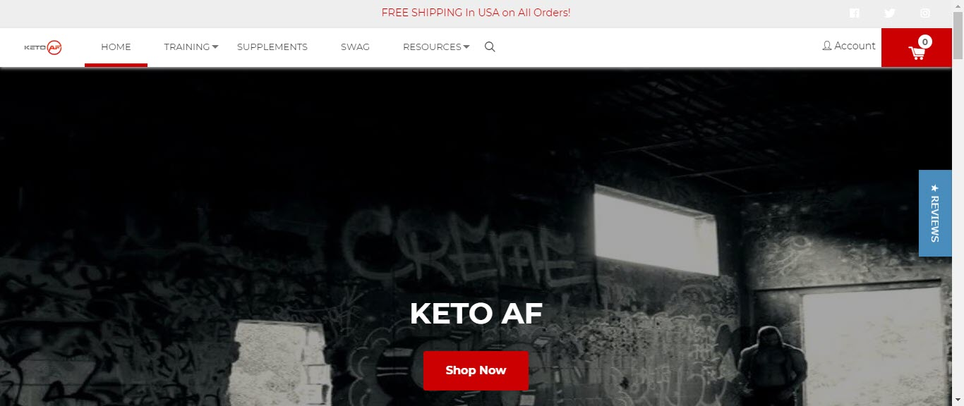 8 Ketogenic Affiliate Programs - keto AF