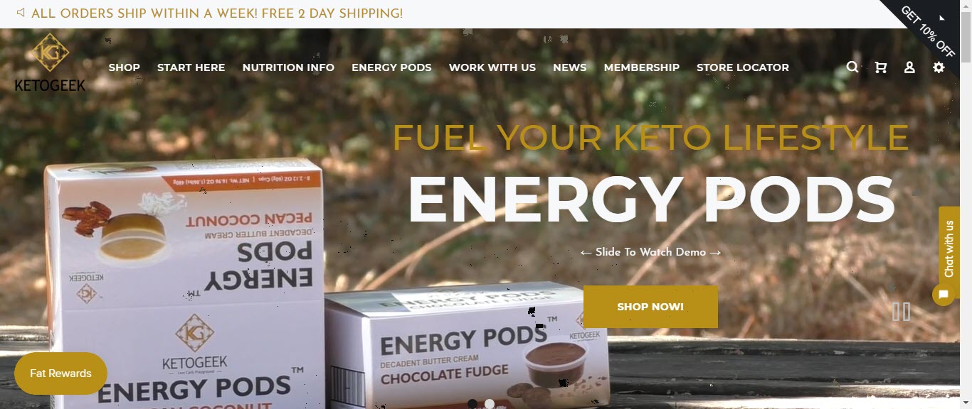 8 Ketogenic Affiliate Programs - ketogeek