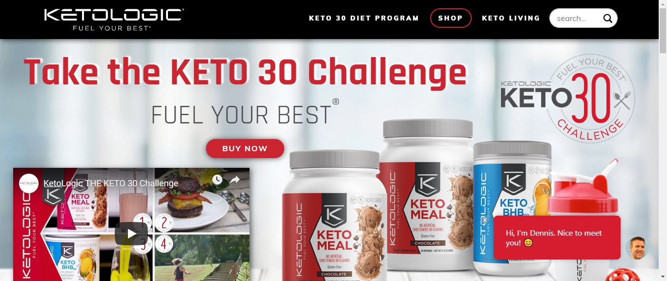 8 Ketogenic Affiliate Programs -ketologic
