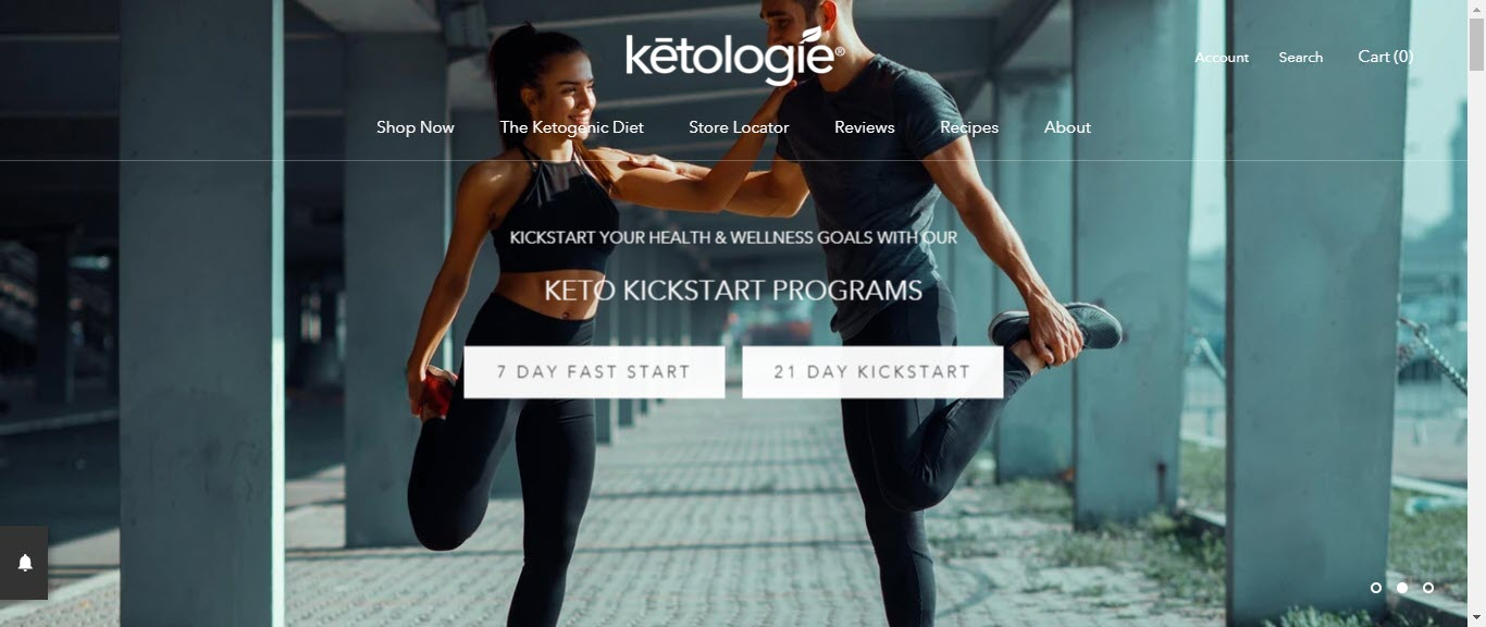 8 Ketogenic Affiliate Programs -ketologie