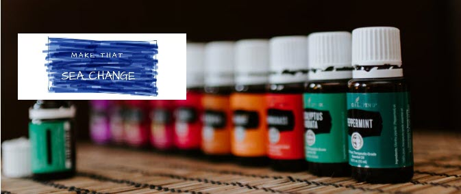 Essential Oils Affiliate Programs - Header