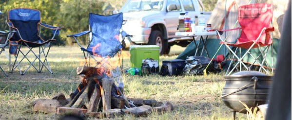 How to Sell Camping Gear - accessories