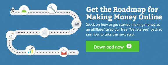 Is Affilorama Affiliate Marketing - e-book