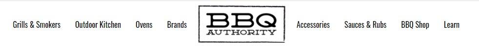 BBQ and Smoker Affiliate Programs - BBQ Authority stripe
