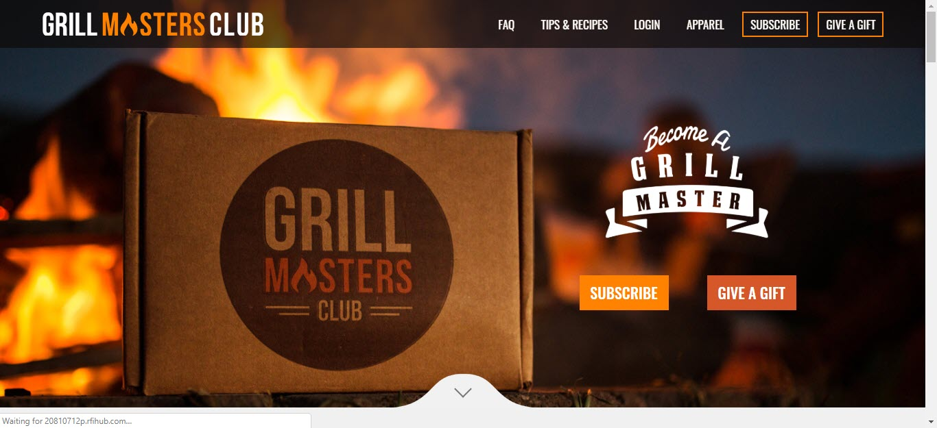 BBQ and Smoker Affiliate Programs - Grill masters club