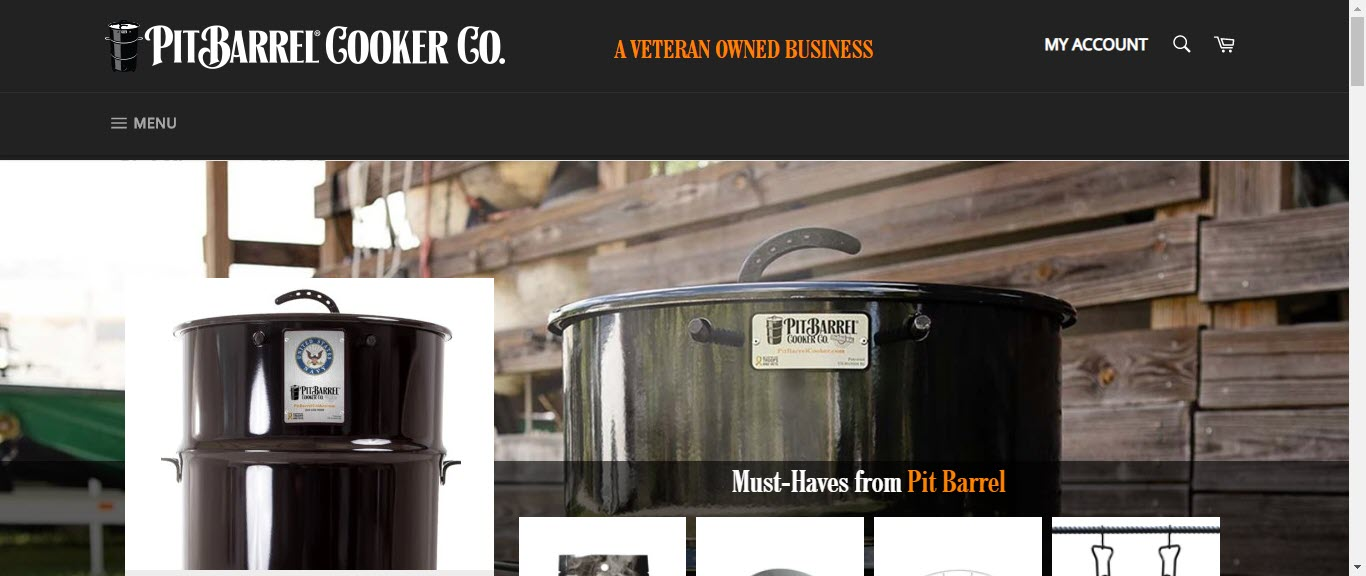 BBQ and Smoker Affiliate Programs - Pit Barrel Cooker