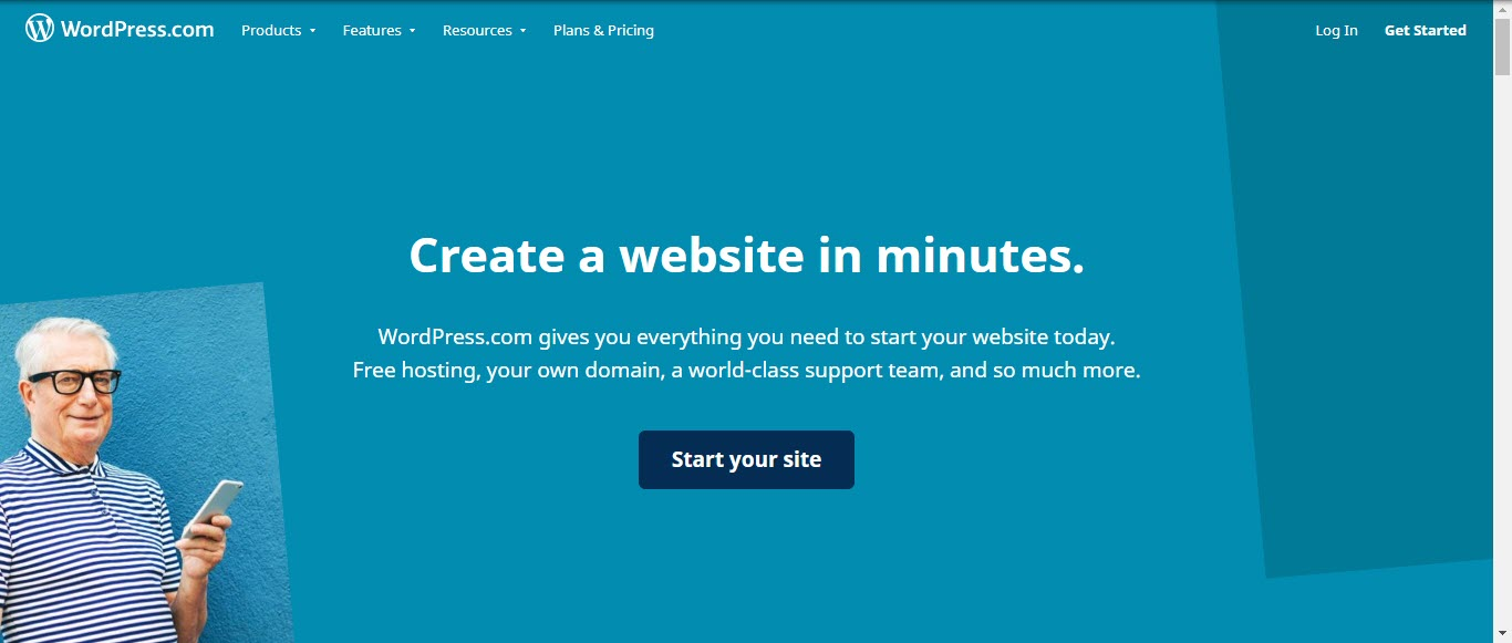 How to Start Affiliate Marketing for Free - wordpress
