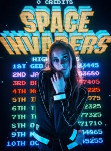 Video Game Affiliate Programs - space invaders
