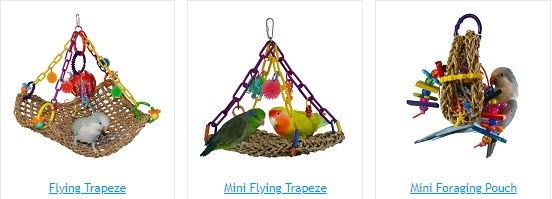 Toy Affiliate Programs - birdtoyshop stripe
