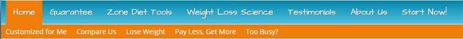 Weight loss affiliate programs - FormulaZone stripe