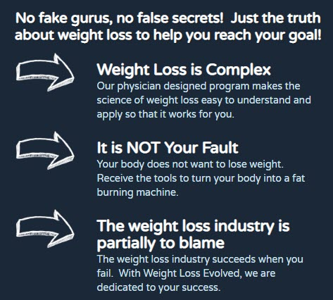 Weight loss affiliate programs - weight loss evolved stripe