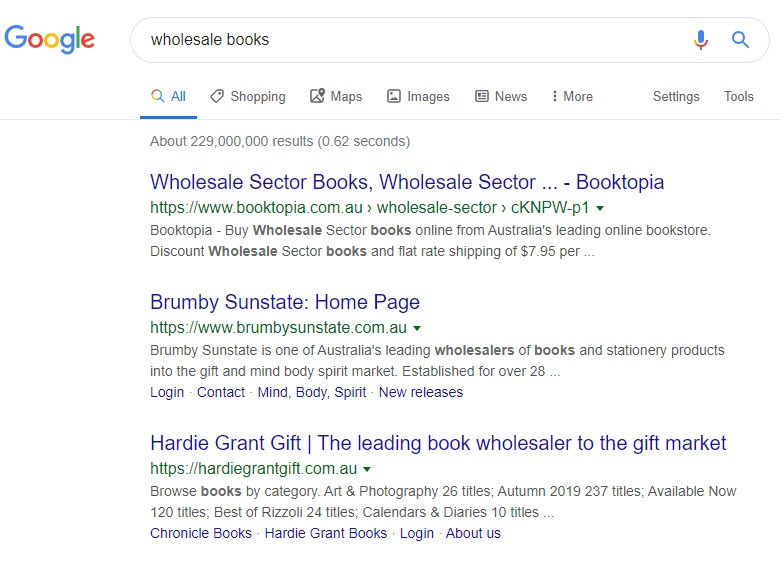 make money selling books online - wholesale books