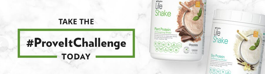 Is Shaklee an MLM - challenge strap
