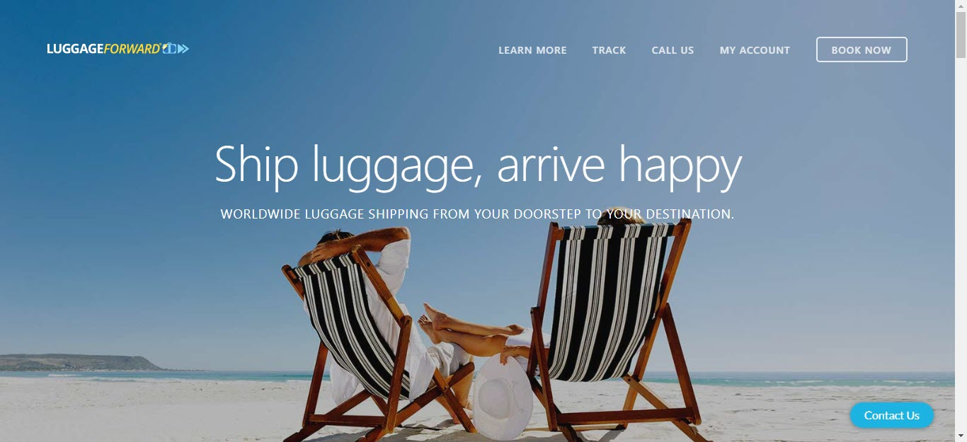 Travel Accessories Affiliate Programs - Luggage forward