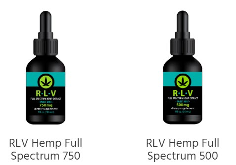 Is Reliv a MLM - hemp products