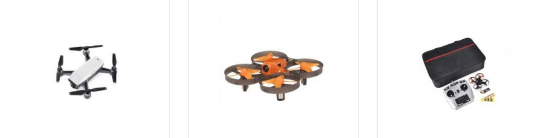 Drone Affiliate Programs - RC Envy stripe