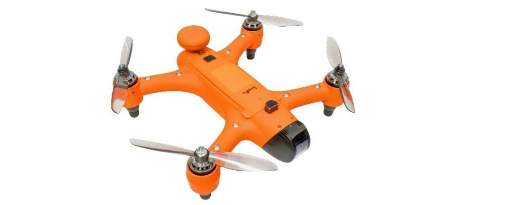 Drone Affiliate Programs - Spry new