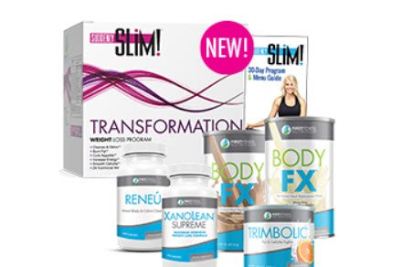 First Fitness Nutrition MLM Review - WL products
