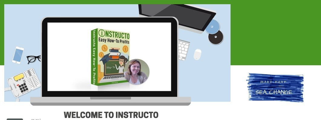 Instructo review - header
