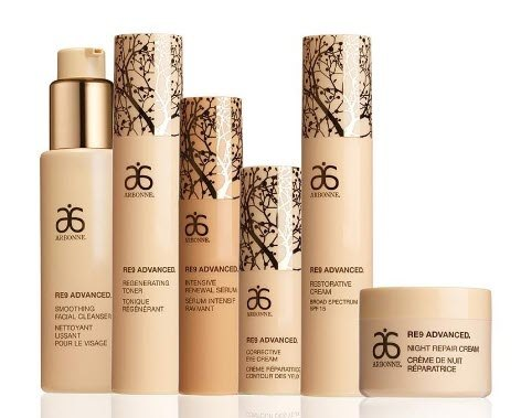 Is Arbonne a MLM - products