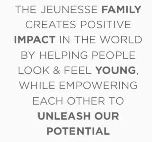 Jeunesse Global MLM Review - mission
