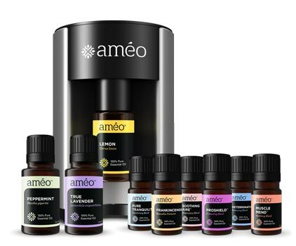Is Zija International - essential oils products