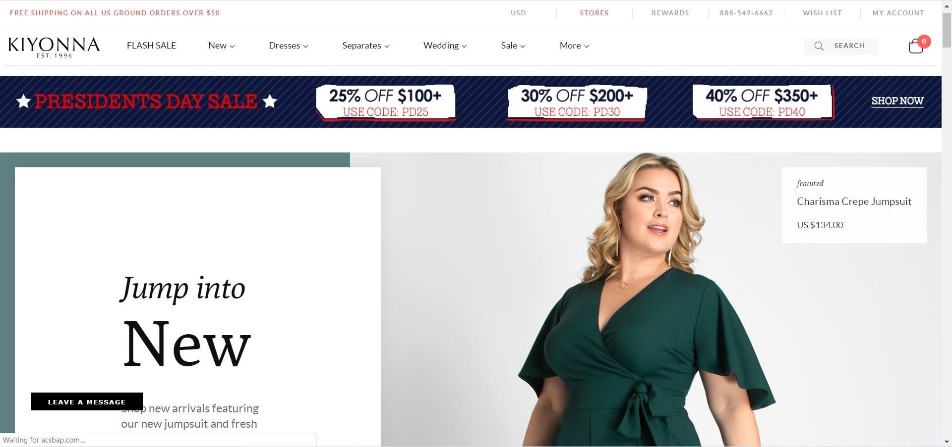 Women's Fashion Affiliate Programs - Kiyonna