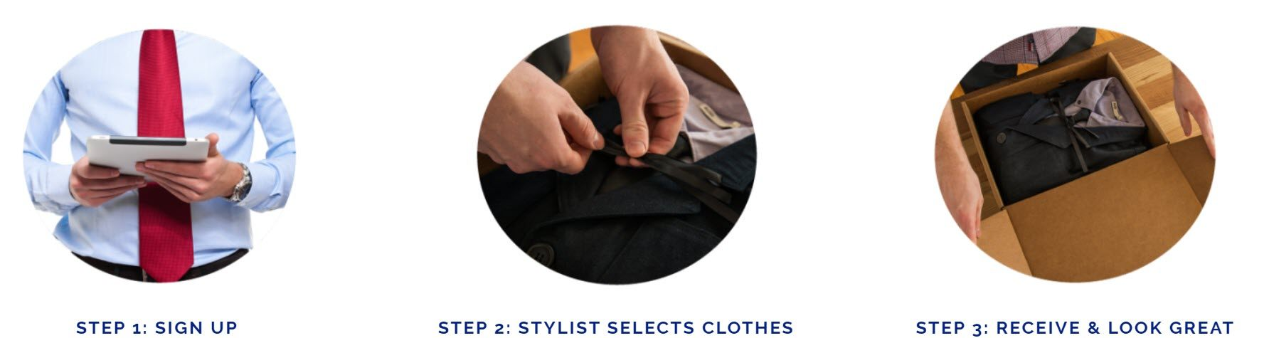 mens clothing affiliate programs - Urbane Box stripe