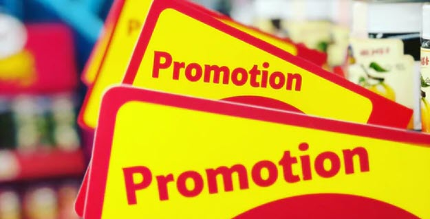How To Start An Affiliate Program For Your Business - promotion