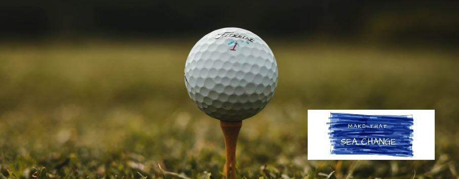 Make Money Selling Golf Equipment Online - header