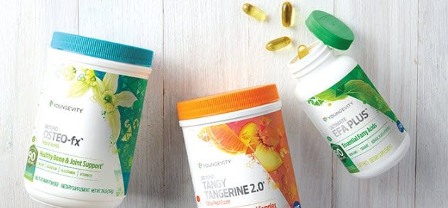 Youngevity MLM Review - Stripe 4