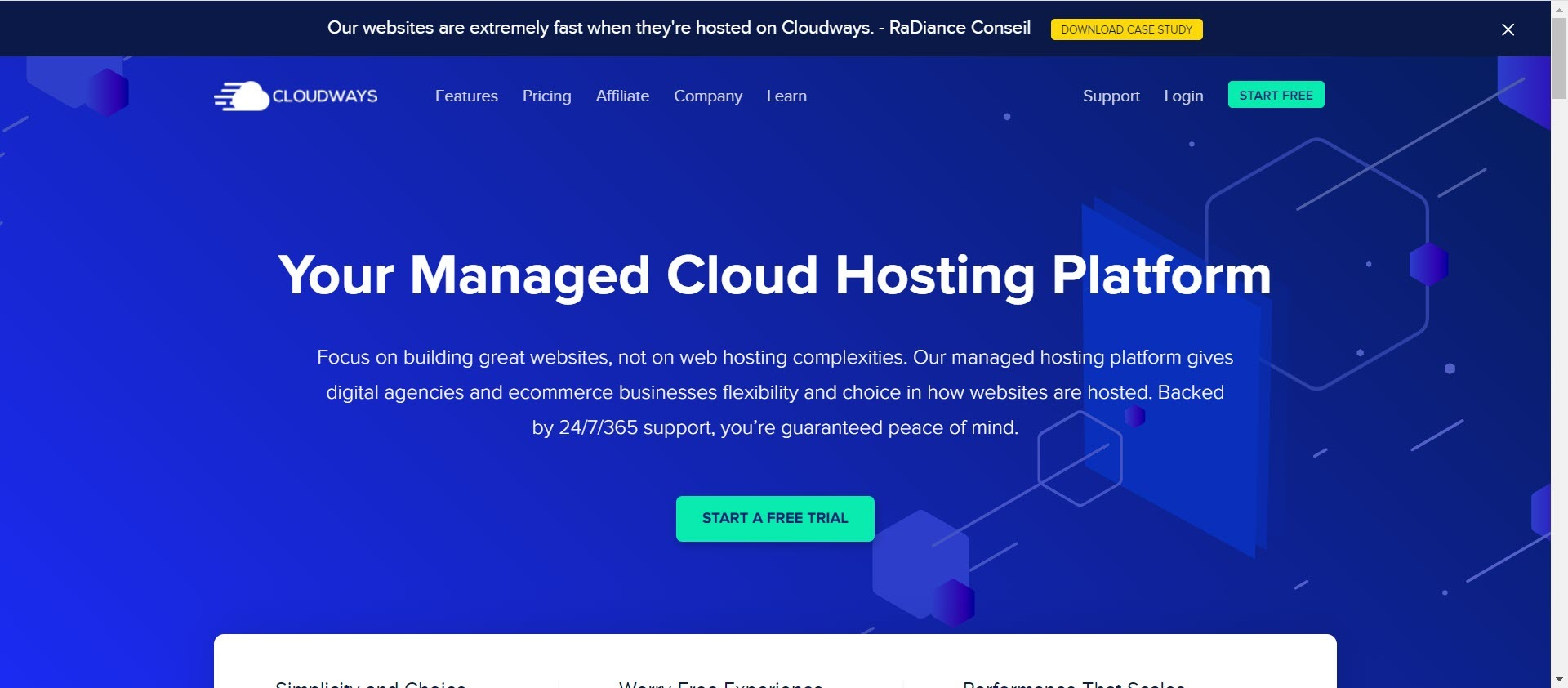 recurring Affiliate programs - cloudways