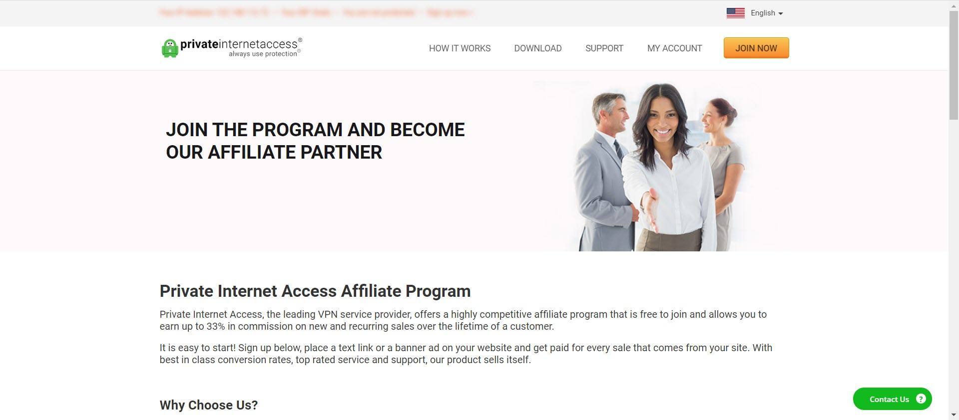 recurring Affiliate programs - free internet access affiliate