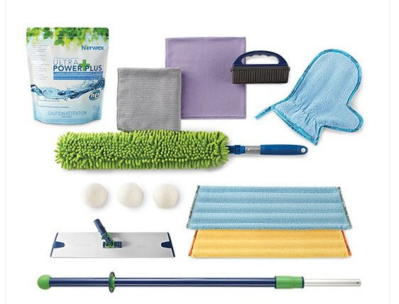 Norwex MLM Review - Products