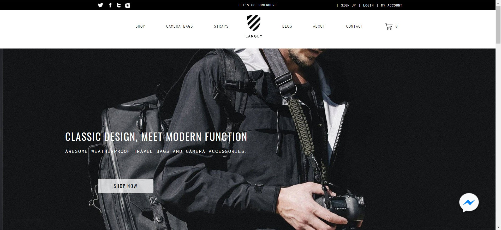 Photography Affiliate Programs - Langly