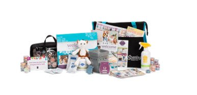 Scentsy MLM Review - Starter Kit