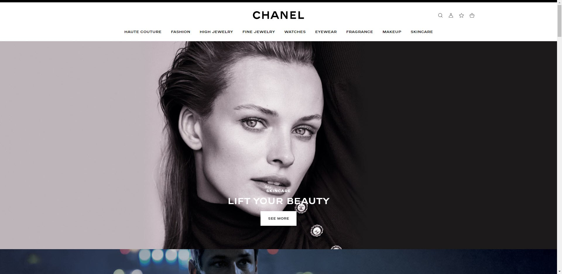 Fashion Designer Affiliate Programs - Chanel