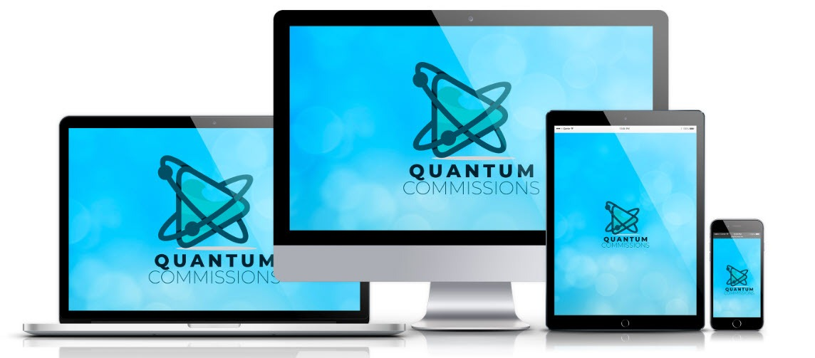 Quantum Commissions Review - logos