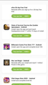 10 Game Apps That Pay - bananatic