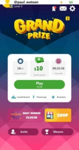 10 Game Apps That Pay - play and win